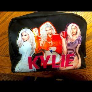 ****SOLD****+Kylie Makeup Bag